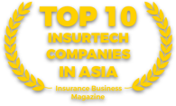 Top 10 Insurtech Companies in Asia