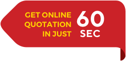 Get Your Online Car Quotation in 1 minute